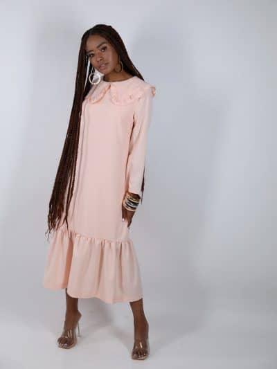 שמלת מיכאלה מיטל דוד