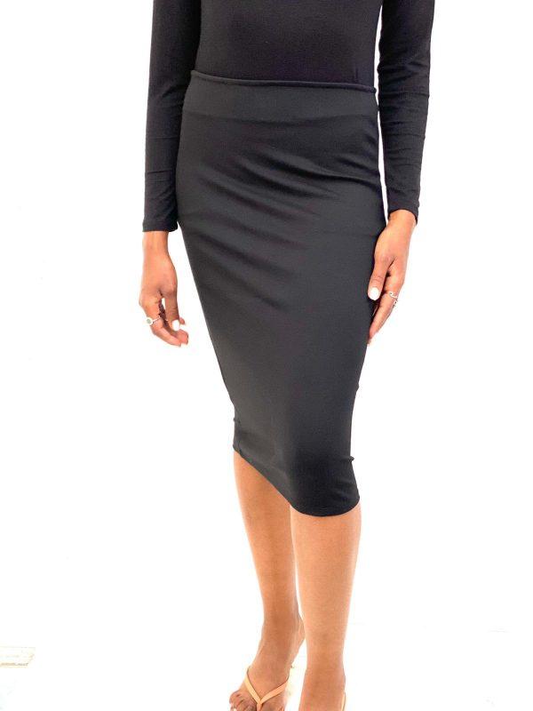 חצאית מחטבת מושלמת