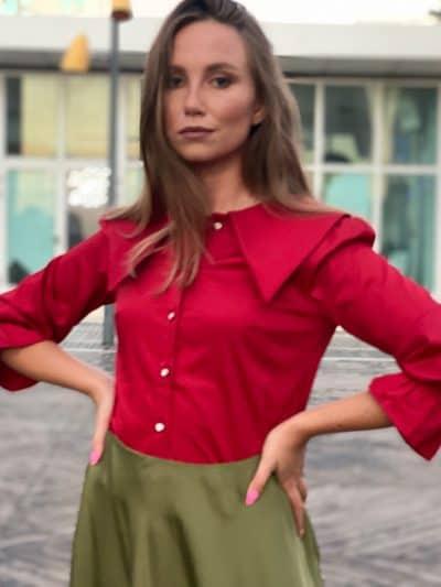 חולצת אמילי
